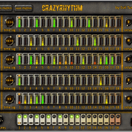 CrazyRhythm plugin vsti gratuit